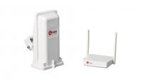 4G-роутер с сим-картой QMO-234
