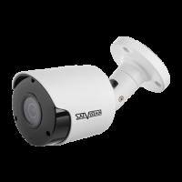 Уличная IP-видеокамера Satvision SVI-S153 SD SL 5Мп 2.8мм