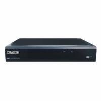 Гибридный 4-х канальный видеорегистратор Satvision SVR-4115P v2.0