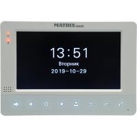 Видеодомофон Matrix MT-MW7.0A-SD