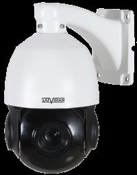 Скоростная поворотная PTZ IP-видеокамера Satvision  SVI-SD2272IR SL